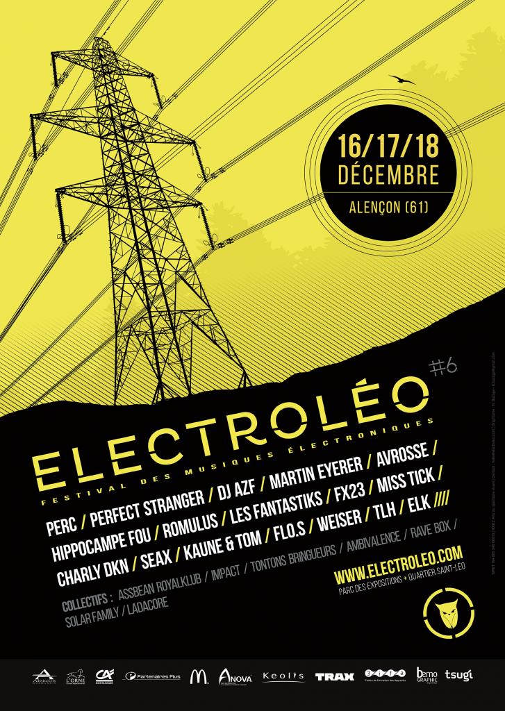 ELECTROLEO16