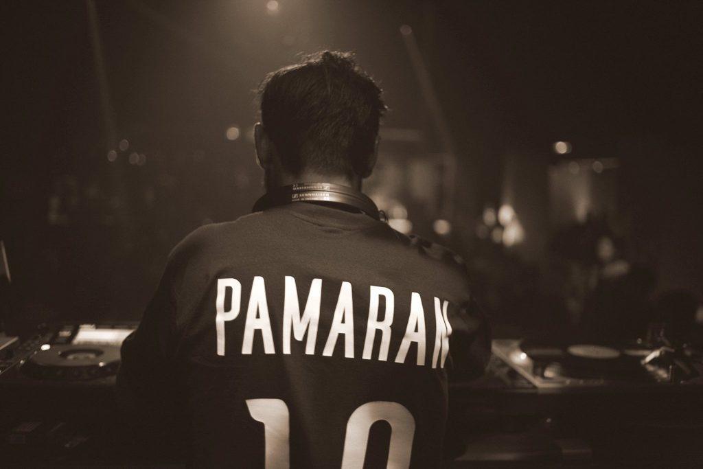 Antoine Pamaran