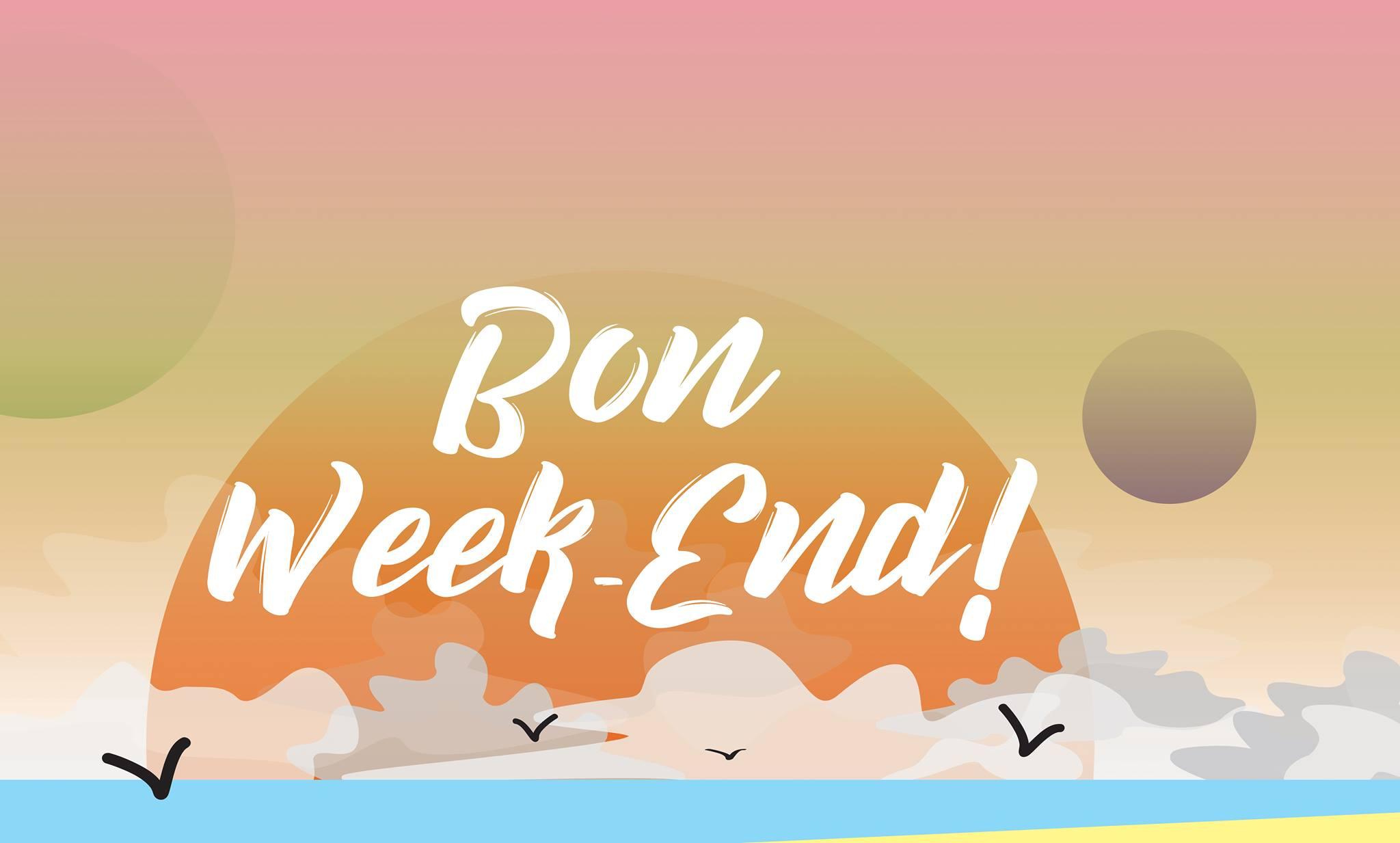 UN BON WEEK-END S'ANNONCE AVEC L'ECHONOVA | FRESH FLAVOUR