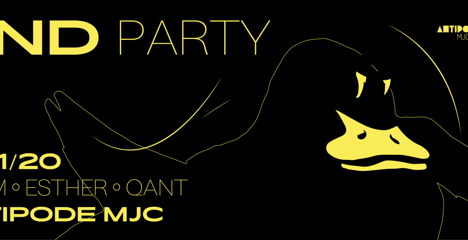 ondparty