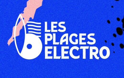 Plages Électro