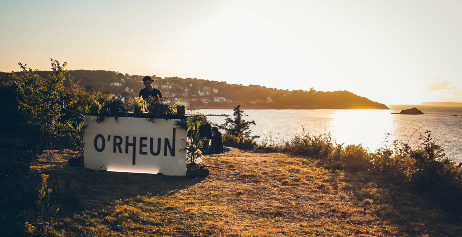 O'Rheun